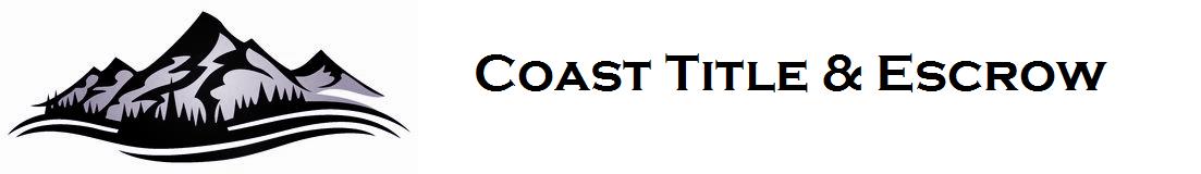 Coast Title and Escrow
